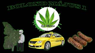 DJ Menta - Mjusegyes favg miksz