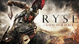 FX-9590 290X CROSSFIRE Far Cry 4  Ryse: Son of Rome  (1080p)