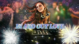 IN AND OUT LOVE - BREAKBEAT