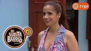 ¡Ana decide hacer unos cambios en su vida! - De Vuelta al Barrio 27/12/2017