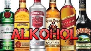 Alkohol & Fitness | Wie schädlich für den Muskelaufbau/Fettabbau?