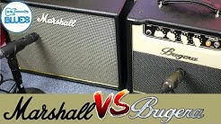 Marshall Origin 5 vs Bugera V5 Infinium Amplifier Shootout - RIP Marshall?
