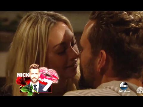 Bachelor Week 7 Highlights | ABC News