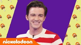 Drake Bell Competes in a Pizza Challenge 🍕 | All New Double Dare | Week 5 | Nick