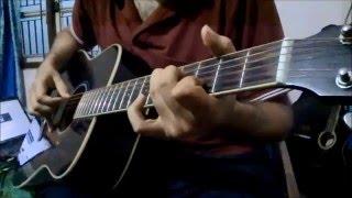 Kuch To Hai Guitar Lesson Armaan Malik Do Lafzon Ki Kahani