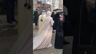 Свадьба Арабского Шейха в Махачкале.Нетипичная Махачкала