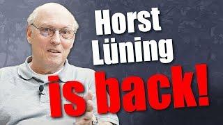 Horst Lüning im Interview – das ist wirklich mit dem Unterblog passiert // Mission Money