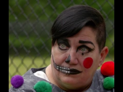 My interview with @KatinkaKature and how she was treated by @RealLeaDelaria from @OITNB