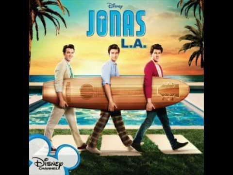 Jonas L.A. Full Album Drive HQ.wmv