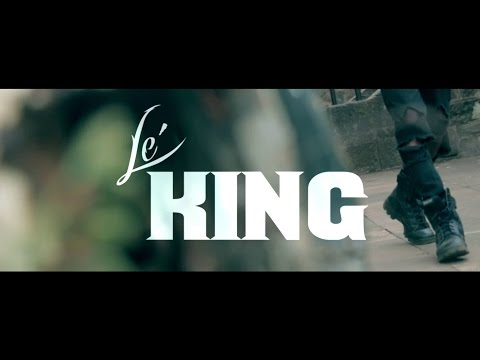 RAJ - Le' KING (Viral Kenyan Hiphop/Rap Video)