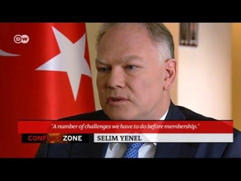 No humor left in Ankara?  | Conflict Zone