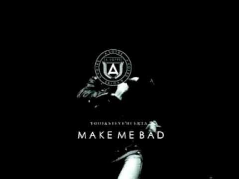  AVOTRE005  Yooj & Steve Huerta -  Make Me Bad (Dub)