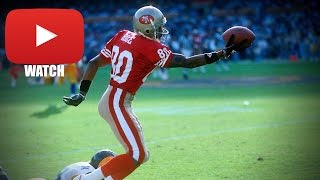 Repeat youtube video The Greatest Receptions in NFL History