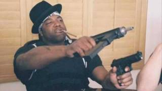 Spice 1 - Caught Up In My Gunplay
