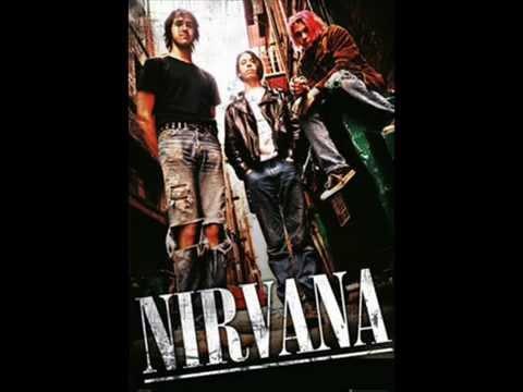 Tourettes Nirvana Lyrics