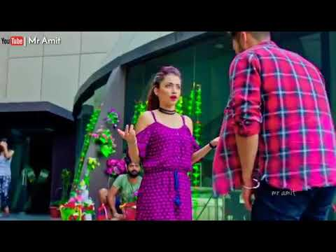 Tere Khwab Dekhe Hardam Dil Nahi Manta Romantic Love Song Status Video