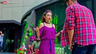 Tere Khwab Dekhe Hardam Dil Nahi Manta Romantic Love Song Status Video