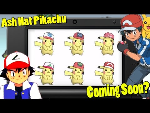 This Movie Event Will Get You A Hat Wearing Pikachu