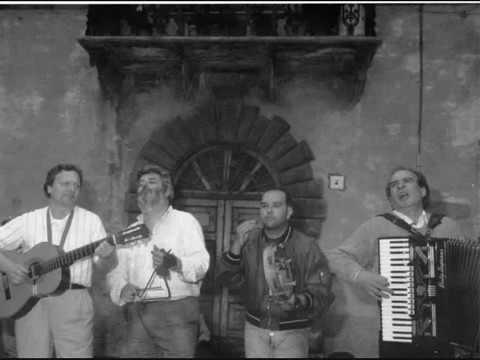 LA MACINA LIVE - Jesi 1990 - Un re bisre bisquinque bire