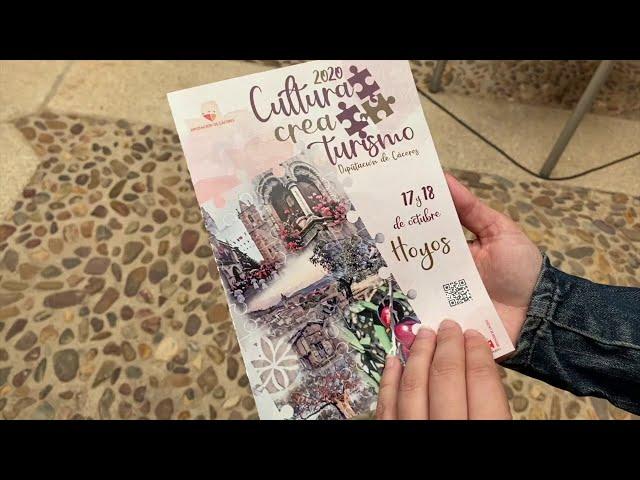 Cultura Crea Turismo 2020