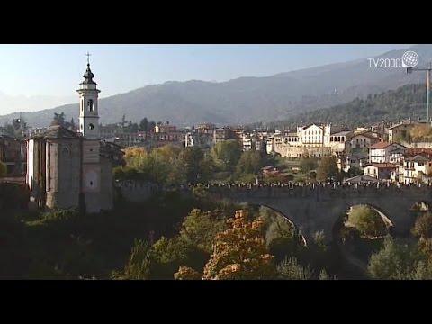 Dronero (Cuneo) - Borghi d'Italia (Tv2000)