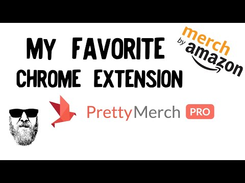 Best Merch By Amazon Analytics Tool | Should You Upgrade To Pretty Merch Pro?