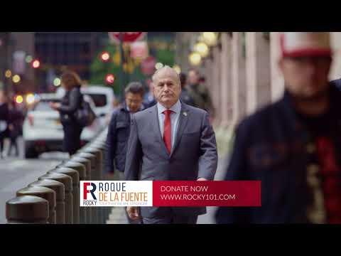 Roque De La Fuente Presidential Campaign 2020 Ballotpedia