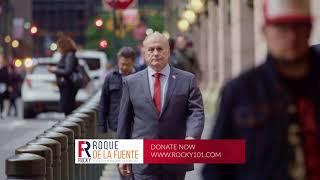 Roque De La Fuente for President 2020 - Issues Jobs