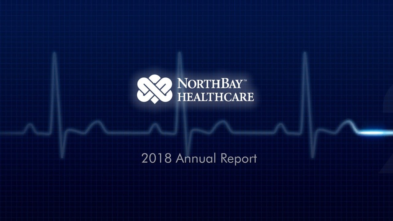 NorthBay Healthcare 2018 Annual Report