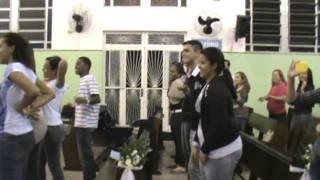 Baixar Banda Passos Emanuel e jovens da Paróquia Nossa Senhora do Perpétuo Socorro no Parque Columbia