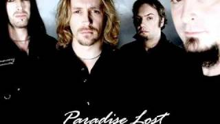 "Paradise Lost - ""So Much Is Lost"" (Rhys Fulber remix)"