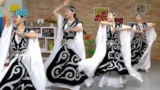 Танцевальная группа Датка