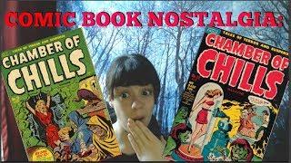COMIC BOOK NOSTALGIA: Chamber of Chills