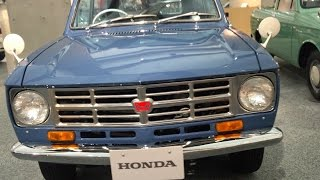 65年式、ホンダ L700