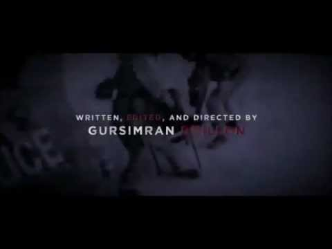 Shaheed Anmulle Punjabi Movie Official Trailer ft 2013 Gurdas mann Guggu Gill   YouTube