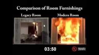 Legacy Room VS Modern Room