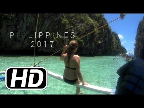AMAZING PHILIPPINES TRAVEL TRIP 2017 | HIGHLIGHT MOVIE
