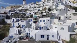 Experience exclusive Santorini sunsets at Esperas Hotel in Oia