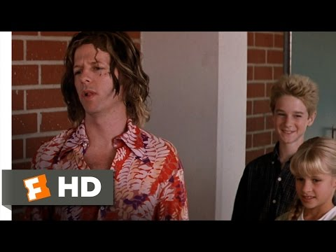 Dickie Roberts: Former Child Star (1/10) Movie CLIP - Big Bully (2003) HD