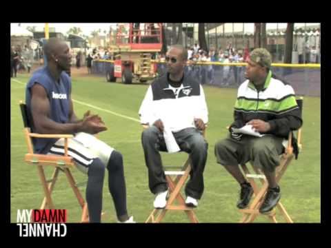 Three 6 Mafia Interview Terrell Owens