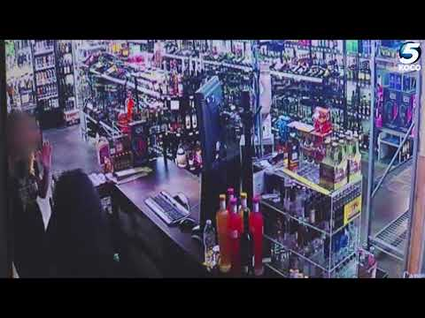 Watch: Women shoot attempted armed robber at Tulsa liquor store streaming vf