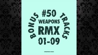 Benjamin Damage - 010x (SCNTST & Chris Liebing Remix Edit) [50 WEAPONS]