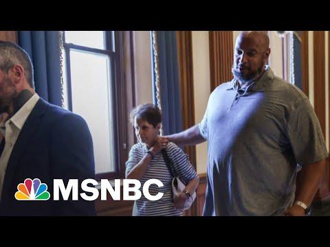 Tucker Carlson Attacks Black Capitol Police Officer Ahead of Testimony