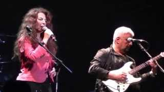 """PIno Daniele & Teresa De Sio in """"Voglia"""