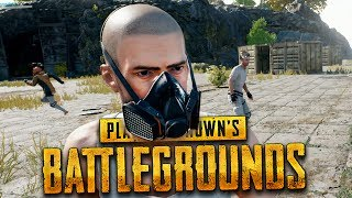 ОЛЕГ БРЕЙН ВЗЯЛ ТОП-1 В PLAYERUNKNOWN'S BATTLEGROUNDS