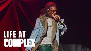 OUR INITIAL THOUGHTS ON YOUNG THUG'S NEW ALBUM! | #LIFEATCOMPLEX