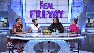 Loni Love Talks Creating Your Own Happiness