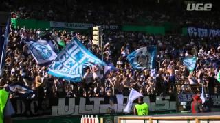 Nordkurve Gelsenkirchen: 1. FC Saarbrücken - FC Schalke 04