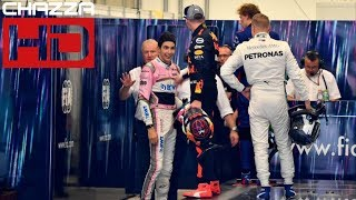 ChazzaHDF1 Podcast #13 - Lewis Takes Lucky Win As Max Gets Took Out By Ocon