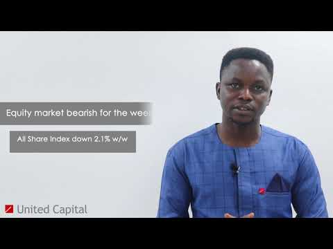 United Capital Releases Nigeria H2-218 Outlook Report, Hosts Tweet Chat With Proshare